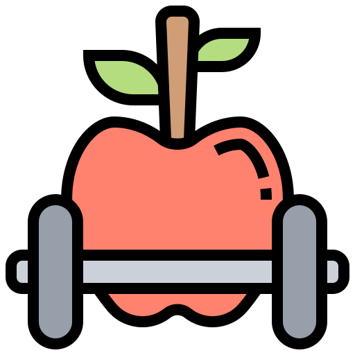 Dieta e Palestra