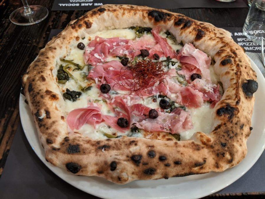 PIZZERIA P | LISSONE (MB): la miglior pizza della Brianza