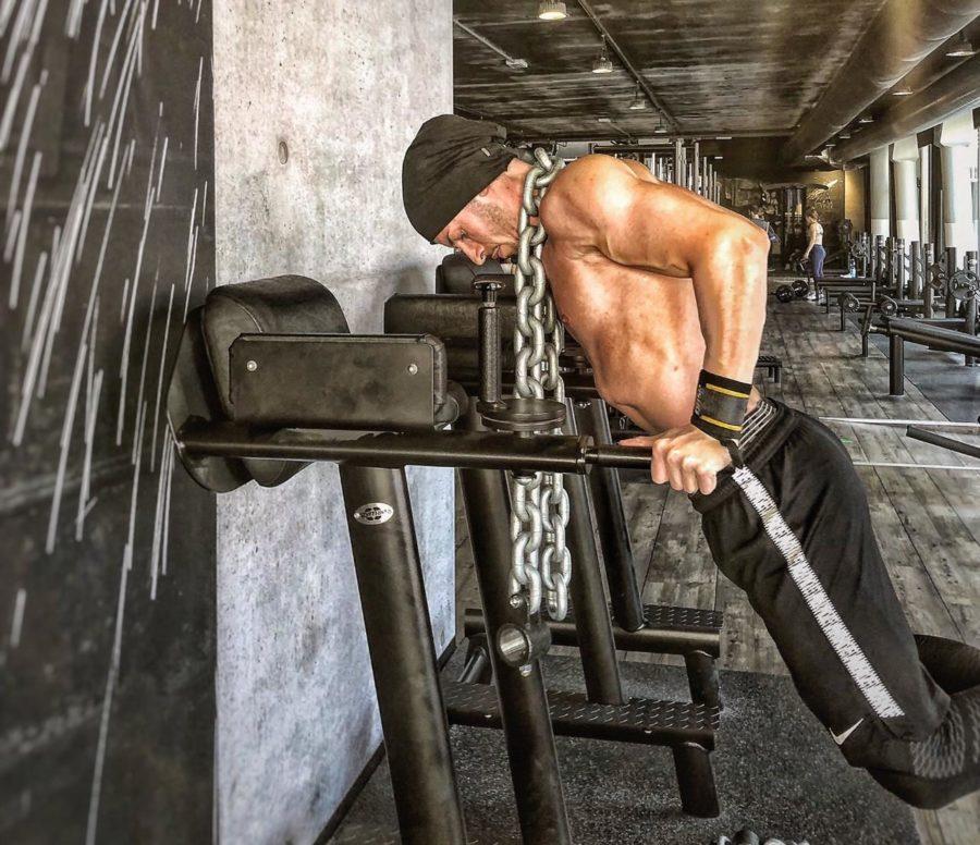 Autogestirsi nel fitness: il metodo luca lgr