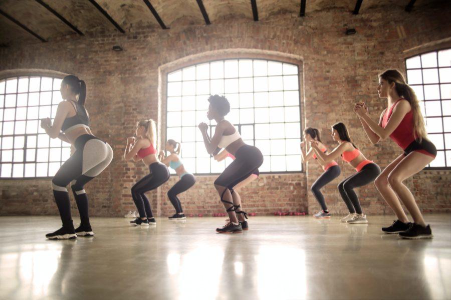 le migliori tecniche ed esercizi per l'allenamento al femminile