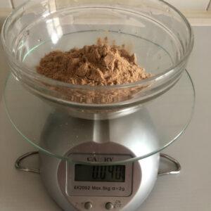 ricetta cereali proteici