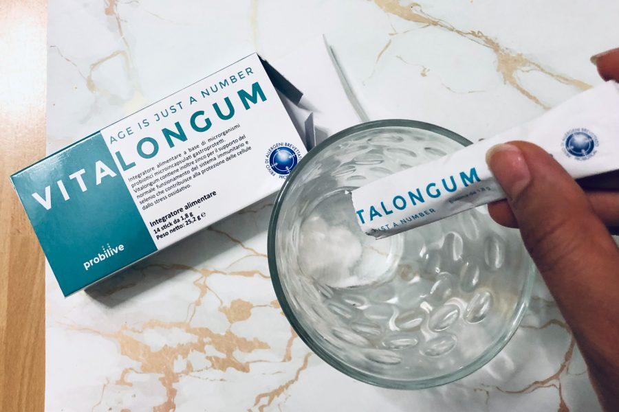 Vitalongum probiotico recensione